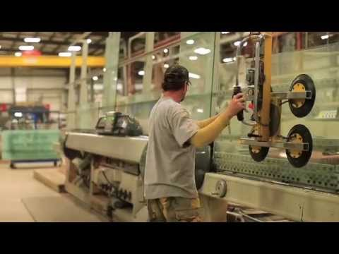 Midwest Glass Fabricators - Company Profile Video