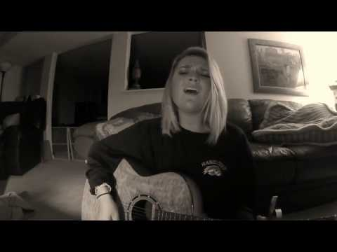 After the Storm Blows Through (cover)- Maddie and Tae