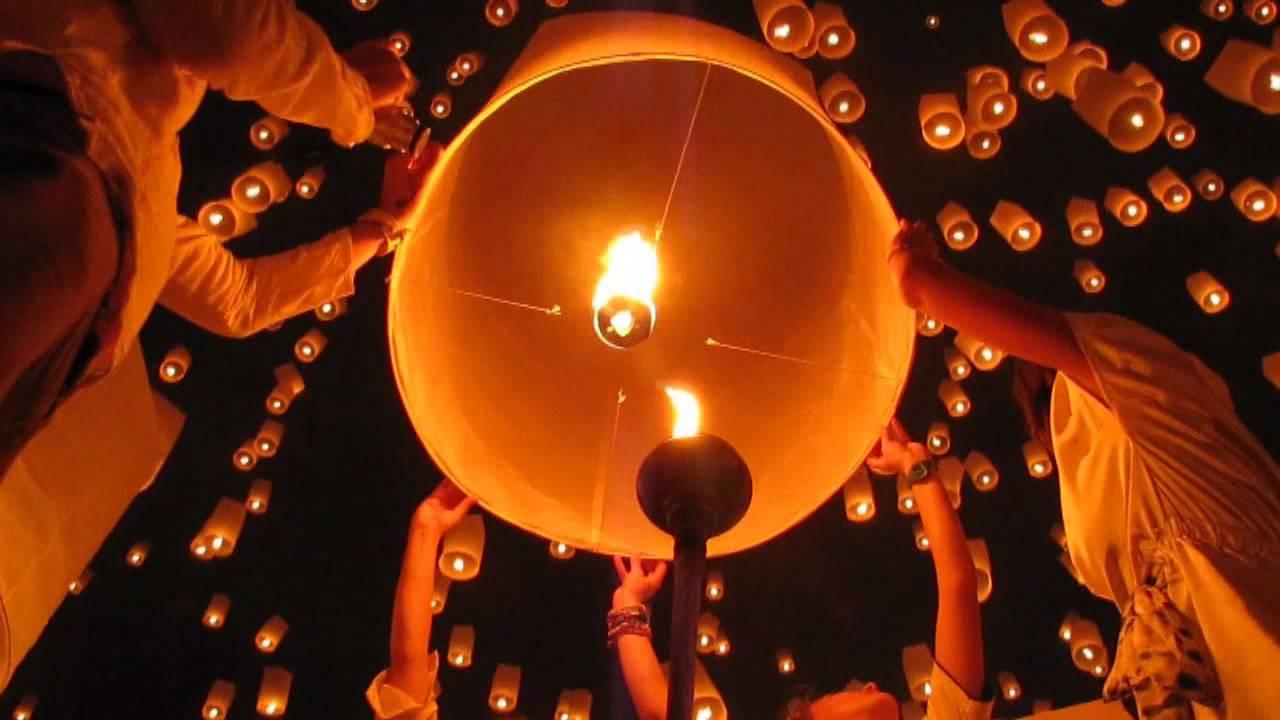 Sky Lanterns For Weddings