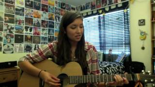 Keep Breathing (Cover Ingrid Michaelson)
