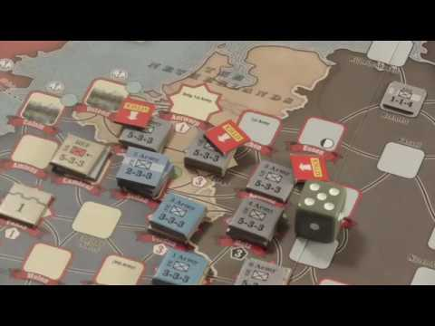 Paths Of Glory Ep1 (August 1914)
