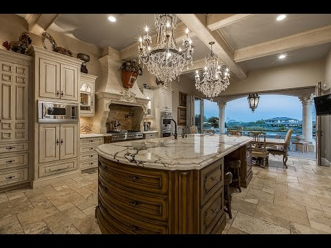 Luxury Home - 9533 Orient Express, Las Vegas NV 89145