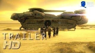Video Battle Planet - Kampf um Terra 219 (HD Trailer Deutsch) download MP3, 3GP, MP4, WEBM, AVI, FLV Oktober 2017