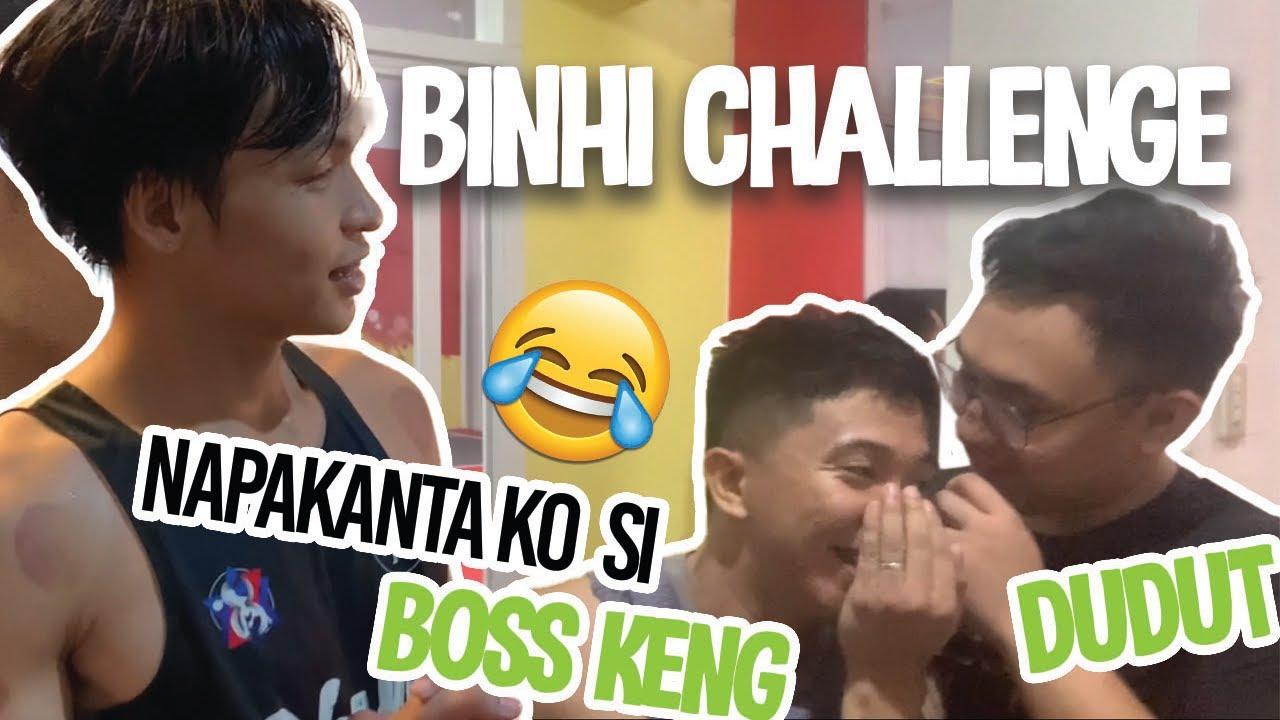 Download NAPAKANTA KO SI BOSS KENG NG TEAM PAYAMAN!!!   SOBRANG LAUGHTRIP!!   Arman Adviento Official