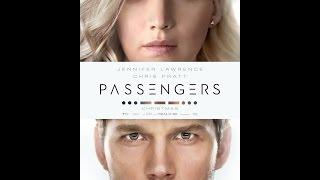 PASSENGERS  Experias Trailer HD