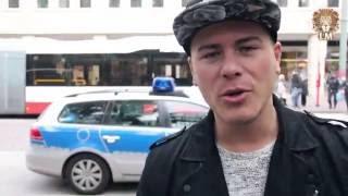POLIZEI PRANK !!! + Verhaftung