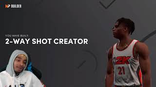 FlightReacts NBA 2K21 Next Gen New MyPlayer Hair, Builder, Badges, and Takeovers! PS5 Xbox Series X