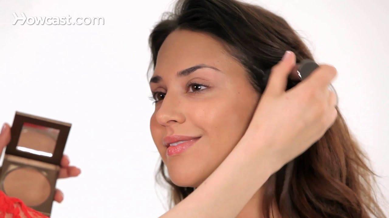 How To Look Tan With Makeup  Makeup Tricks