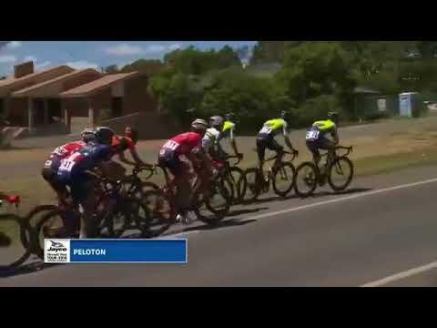 Herald Sun Tour 2018 Stage 2