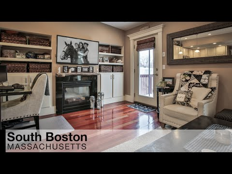 Video of 584 East 7th Street #3 | South Boston, Massachusetts real estate & homes