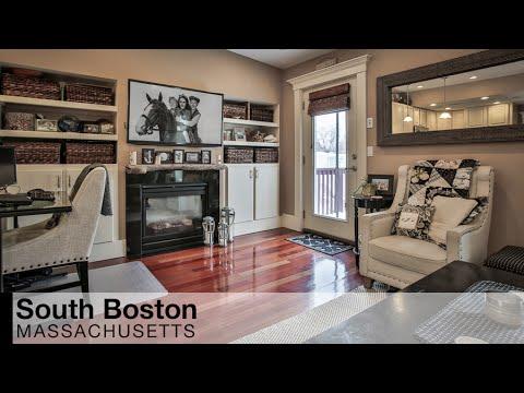 Video Of 584 East 7th Street #3   South Boston, Massachusetts Real Estate & Homes