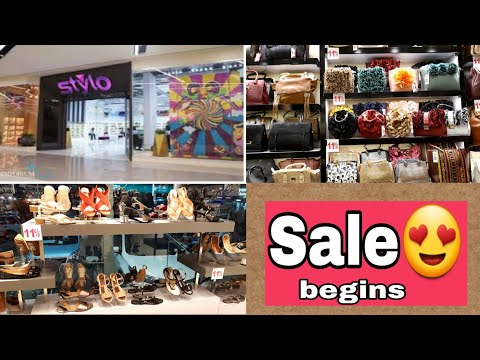 Stylo shoes sale flat 21%off and 31%off 2019||Stylo shoes sale 2019||Stylo Shoes||Stylo