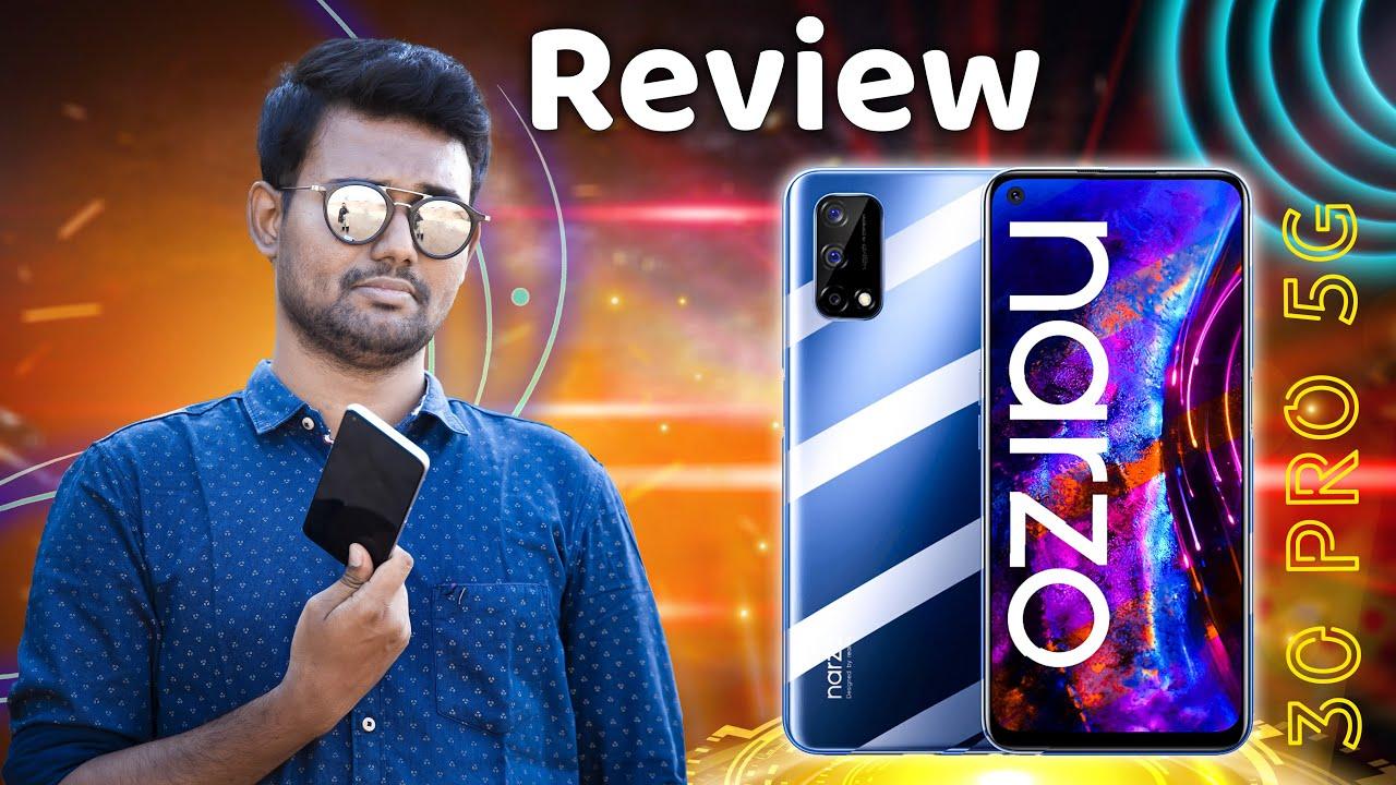 இந்த விலைக்கு 5G Phoneஆ 🤷♀️ | Narzo 30 Pro 5G Detailed Review in Tamil