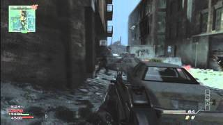 """The Lone N00b Tries to Figure Out What """"Osprey"""" Means (Modern Warfare 3)"""