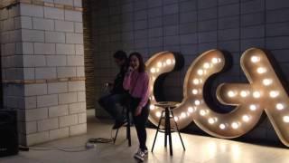Hà Nội một trái tim hồng Cover - Nam Linh + Thuỳ