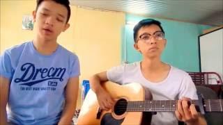 Anh Cứ Đi Đi - cover Đặng Vĩnh Thịnh (Guitar Đặng Vĩnh Phúc)