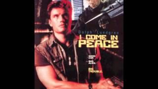 Mac Miller - I Come In Peace (prod. Big Jerm & P. Fish)