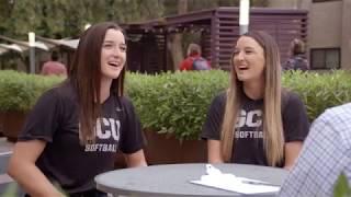 GCU Softball Seniors Shea and Sierra Smith Reflect on Their GCU Career