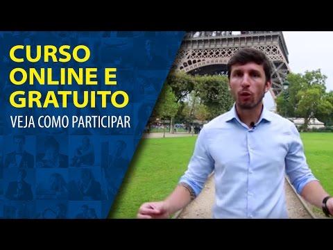 Curso Online e Gratuito - Negócio Online de Sucesso de YouTube · Duração:  42 segundos