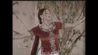 Ankhan wich kajla song by lashana