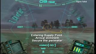 Gungriffon Allied Strike mission 6 - Vanishing Point
