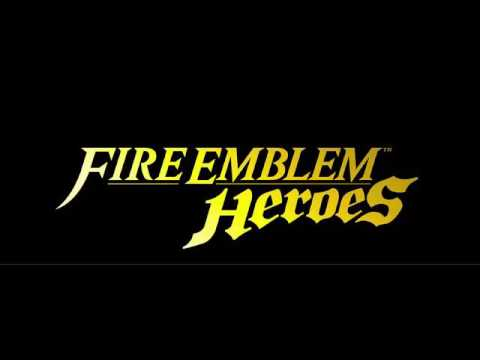 Fire Emblem Heroes Music; Title Theme Japanese