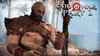 God of War - Part 1 - The Beginning (Let