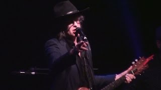 The Waterboys - Still A Freak - Milano 26/9/2015