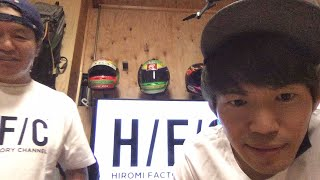 Hiromi Factory Channel