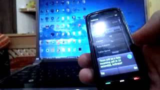 How to add urdu language in your nokia 5800 XM