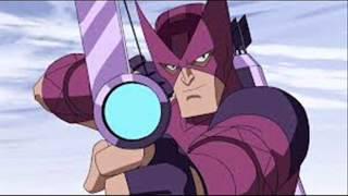crepypasta marvel comics:mutante capitulo 1