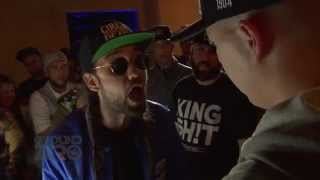 KOTD - GZ - Fingaz vs Herbs