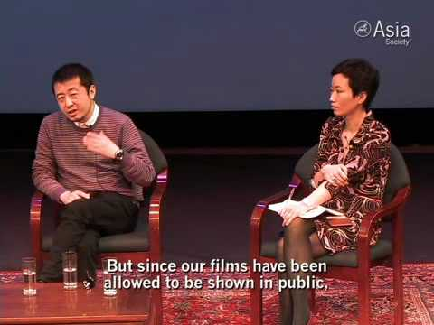 Filmmaker Jia Zhangke on the Realist Imperative (at Asia Society)