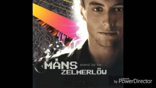 Watch Mans Zelmerlow Please Me video