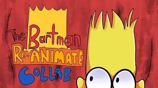 The Bartman Reanimate Collab