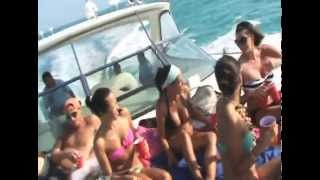 Yacht  Party Boat