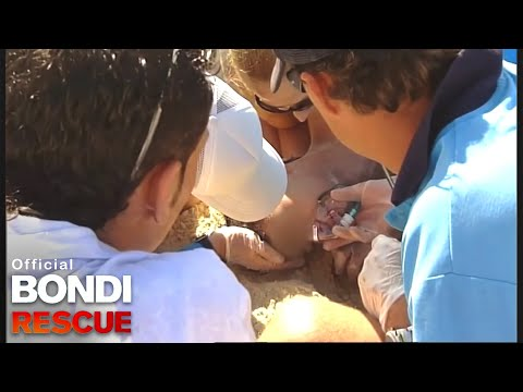 Drug Overdose | Best of Bondi Rescue