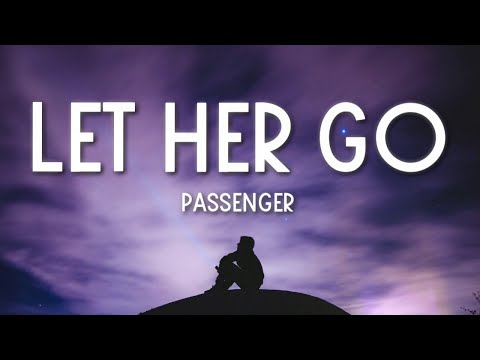 Passenger - Let