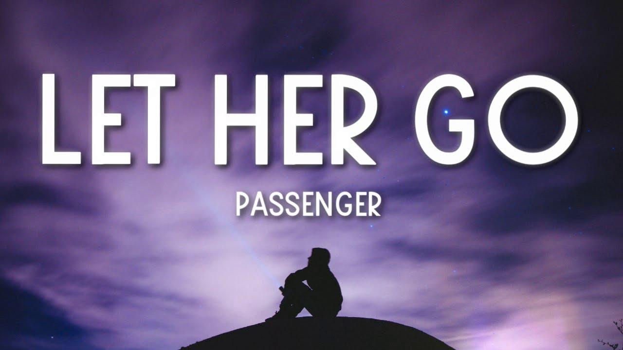 Passenger - Let Her Go (Lyrics)  </p>                         <div class=