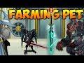 LEAKED Nulgath Farming Pet! New Nulgath Quests! AQW AdventureQuest Worlds