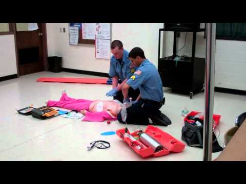 Two Person Adult CPR