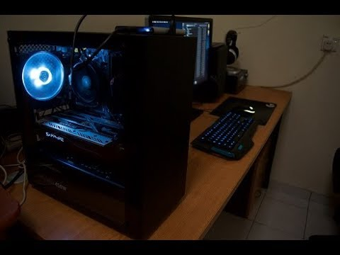 AMD Ryzen Hackintosh Mac OS Mojave