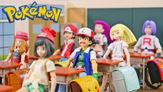 Pokemon School #3