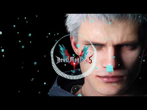 Casey Edwards feat  Ali Edwards - Devil Trigger (DMC5 Nero's battle theme)