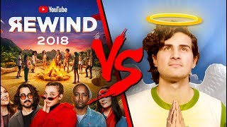 YouTube Rewind 2018 VS Anthony Padilla