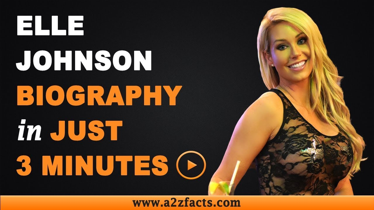 elle johnson age birthday biography husband net worth and more