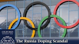 Thomas Murray on the Russia Doping Scandal