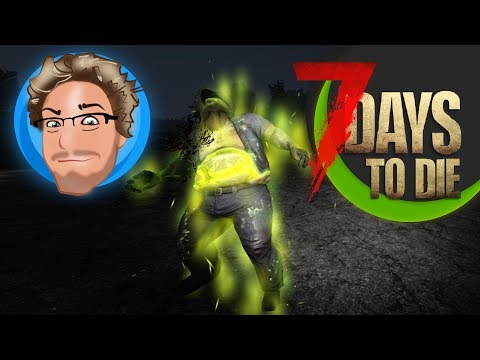 PAINT AND STEEL | 7 Days to Die [Oct 17 2017]