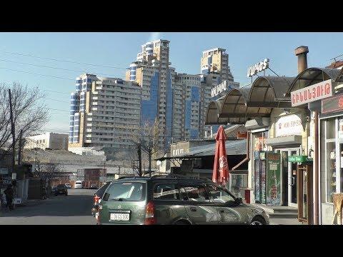 Yerevan, 03.02.20, Mo, Ekegheci Nor Nork 1, Kilikia Taghamas, Video-1.
