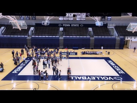 PSUAC Volleyball Championship - Penn State Beaver vs. Penn State Fayette